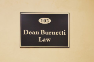 Dean Burnetti Law Lakeland Office